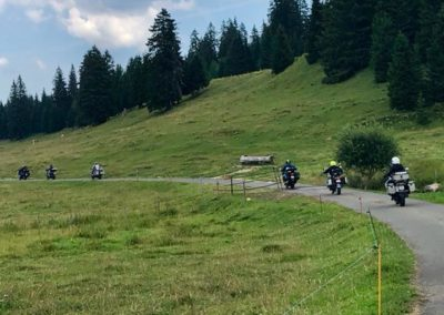 BMW MOTO CLUB GENEVE_sortie 1er août 18 8