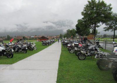 Garmisch 2018 BMW Motorrad 6